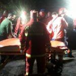 Intervenție pentru salvarea unui bărbat rănit într-o pădure din zona Ignești