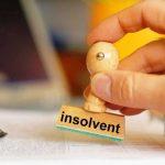 Sute de firme din județul Arad sunt în insolvență
