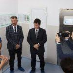 Stația de Sterilizare a Secției Obstetrică – Ginecologie a Spitalului Județean, modernizată