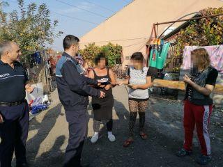 Ziua Europeană împotriva Traficului de Persoane, marcată la Arad