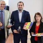 """Susținătorii turneului """"Ilie Năstase"""" au fost premiați"""