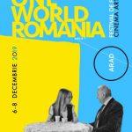 Începe prima ediție One World Romania, la Arad. Ce filme vor fi proiectate