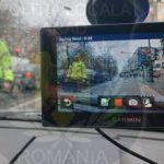 Mașinile polițiștilor locali din Arad, dotate cu camere video