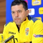 FRF a anunțat oficial despărţirea de selecţionerul Cosmin Contra