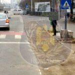 Firme amendate pentru că nu au remediat deteriorările produse cu ocazia săpăturilor în Arad