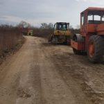 Primul tronson al drumului Gurahonț – Dieci – Buteni se va asfalta