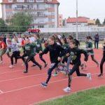 Olimpiada de tetratlon și pentatlon școlar, faza județeană. VEZI câștigătorii