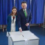 """Alegeri prezidențiale 2019. Falcă: """"Votul de astăzi va schimba direcţia în bine a României"""""""