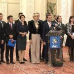 Membrii Guvernului Orban au depus jurământul de învestitură în funcţii