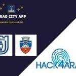 Hack4Arad – Primul Hackathon din Arad. PROGRAM