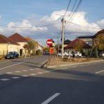 Reguli noi în intersecția dintre străzile Abatorului și dr. Ion Rațiu