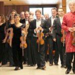 "Turneul ""Vienna Crystal Christmas"". Johann Strauss Ensemble, la Arad"