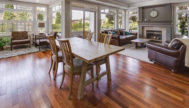 Câte o masă pentru fiecare încăpere din casă. Care este preferata ta?