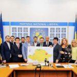PNL Arad: Alegerile au fost câştigate de liberali în 73 din 78 UAT-uri