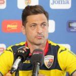 Fotbal. Mirel Rădoi, noul selecţioner al României