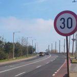 Se modifică limita de viteză pe strada Eugen Popa din Arad