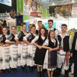 Podgoria Miniș – Măderat, promovată la Târgul Național de Turism de la București