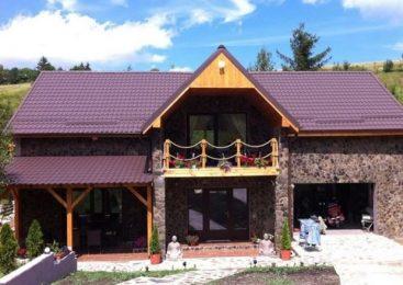 Țigla metalică Umbrella® – de ce reprezintă cea mai bună opțiune pentru acoperișul casei tale?