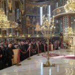 """Praznicul Nașterii Domnului, sărbătorit la Catedrala Arhiepiscopală ,,Sfânta Treime"""" din Arad"""