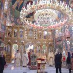 Sfântul Apostol Andrei, ocrotitorul Parohiei Micălaca Nouă – zona 300