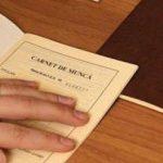 ITM Arad anunță: 13.500 carnete de muncă sunt neridicate