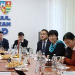 CJ Arad a înființat un grup de lucru pentru atragerea investițiilor chineze în județ