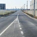 A fost finalizată legătura rutieră din cartierul Grădiște cu DN 7