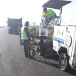 Se închide drumul Cuied – Șilindia pentru lucrări