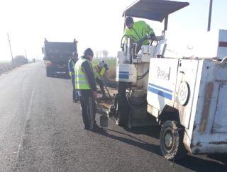 CJ Arad va reabilita drumurile Bârsa-Moneasa-limită județ Bihor și Sânmartin-Caporal Alexa