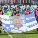 Continuă strângerea de fonduri pentru antrenorul Ionuţ Popa