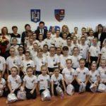 Președintele CJ Arad, Iustin Cionca, a acordat distincții arădenilor implicați în reabilitarea secției Pediatrie II