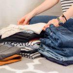 Trucuri eficiente pentru organizarea garderobei – 7 idei utile