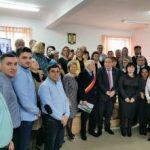Festivitate. Judecătoria Chișineu-Criș a împlinit 25 de ani de activitate