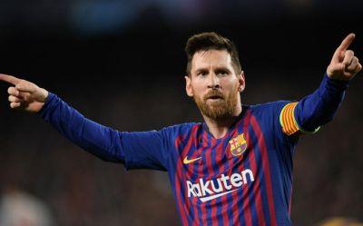 Lionel Messi a cucerit al şaselea său Balon de Aur, un record