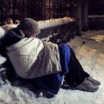 Persoanele fără adăpost, căutate de autorități. Arădenii, solicitați să se implice