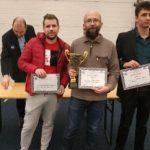 Maestrul internațional Balla Tamas, învingător la Cupa Vados