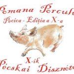 Pomana Porcului de la Pecica a ajuns la ediţia a X-a