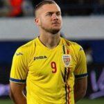 Gala Fotbalului Românesc. George Puşcaş, jucătorul anului 2019