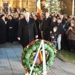 Mitropolitul Banatului i-a cerut preşedintelui Iohannis să decreteze o zi de sărbătoare naţională dedicată Revoluţiei