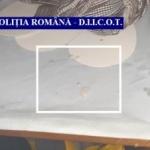 Bărbat prins în flagrant la Chișineu Criș, în timp ce vindea ecstasy