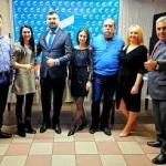 USR a lansat candidatul pentru Primăria Târnova