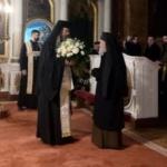 Întâistătătorul Eparhiei Aradului şi-a sărbătorit ocrotitorul spiritual