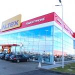 Altex a deschis la Arad cel mai mare magazin din rețea
