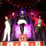 """Spectacole pentru copii și tineri, la """"Marionete"""" și în sala mică a Teatrului"""