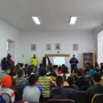 #10pentrusiguranță a continuat la Chișineu-Criș