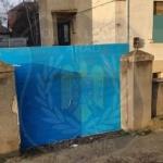 Un arădean a apelat la polițiștii locali pentru a-și proteja casa de persoanele fără adăpost
