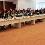 Bugetul Consiliului Județean Arad a fost aprobat