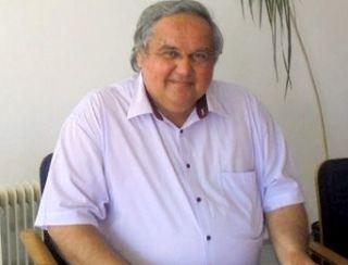 Primarul interimar al orașului Sebiș, Radu Demetrescu, a murit