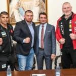 Dynamite Fighting Show, la Arad. Ce luptători vor intra în ring
