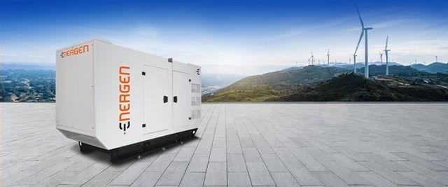 ENERGEN – unul dintre cei mai mari producători de grupuri electrogene din România